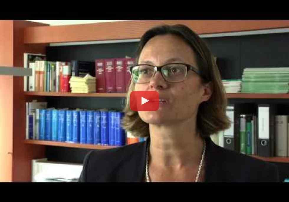 Embedded thumbnail for Arbeitsrecht - Urlaubsrecht