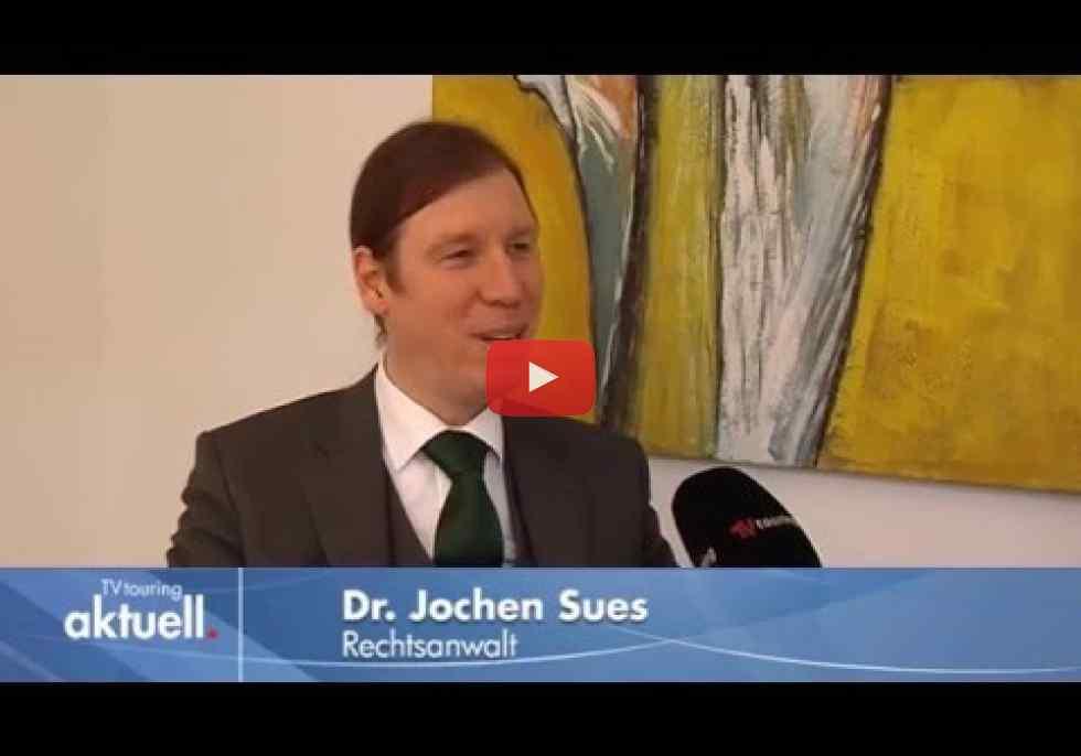 Embedded thumbnail for Arbeitsrecht - Grippewelle