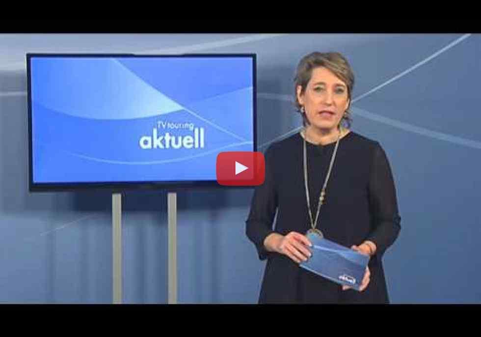 Embedded thumbnail for Arbeitsrecht - Neuerungen 2017