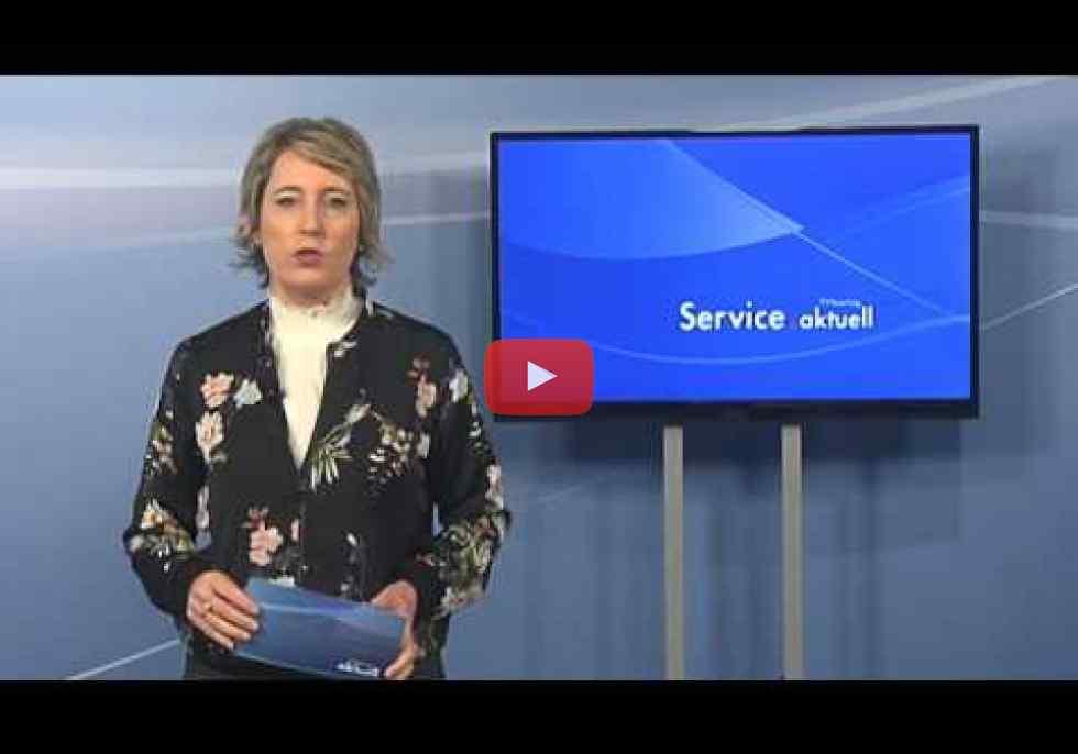 Embedded thumbnail for Verkehrsrecht - Pflichten bei vereisten Fahrzeugen