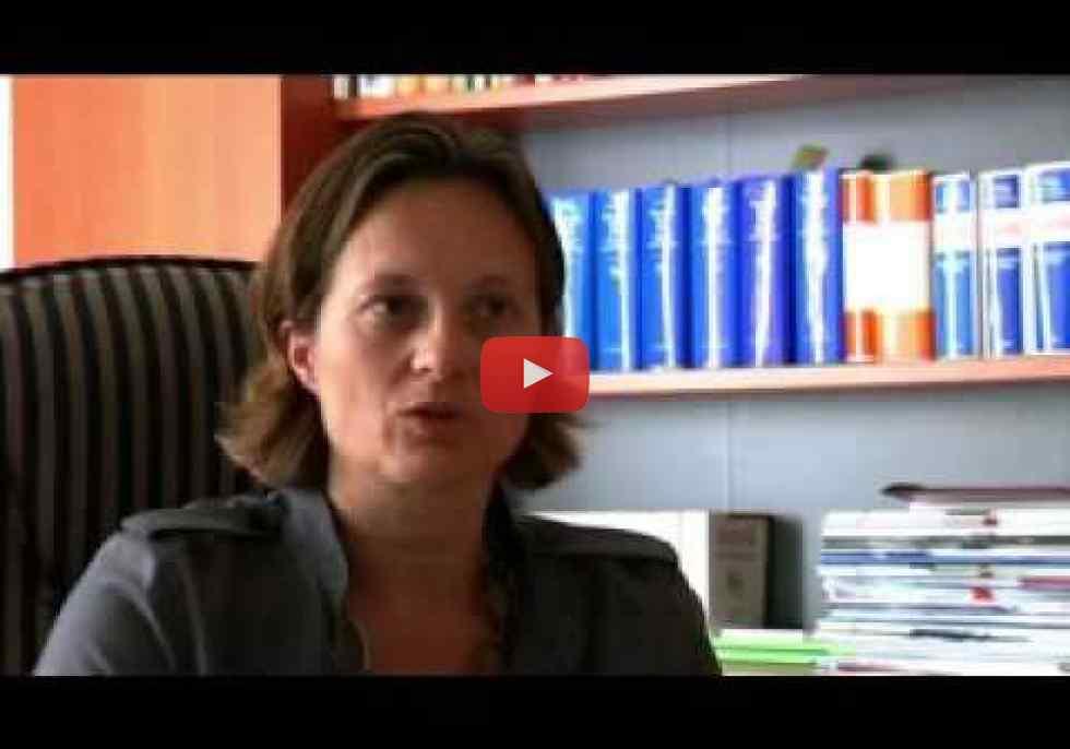 Embedded thumbnail for Arbeitsrecht - Befristete Arbeitsverträge