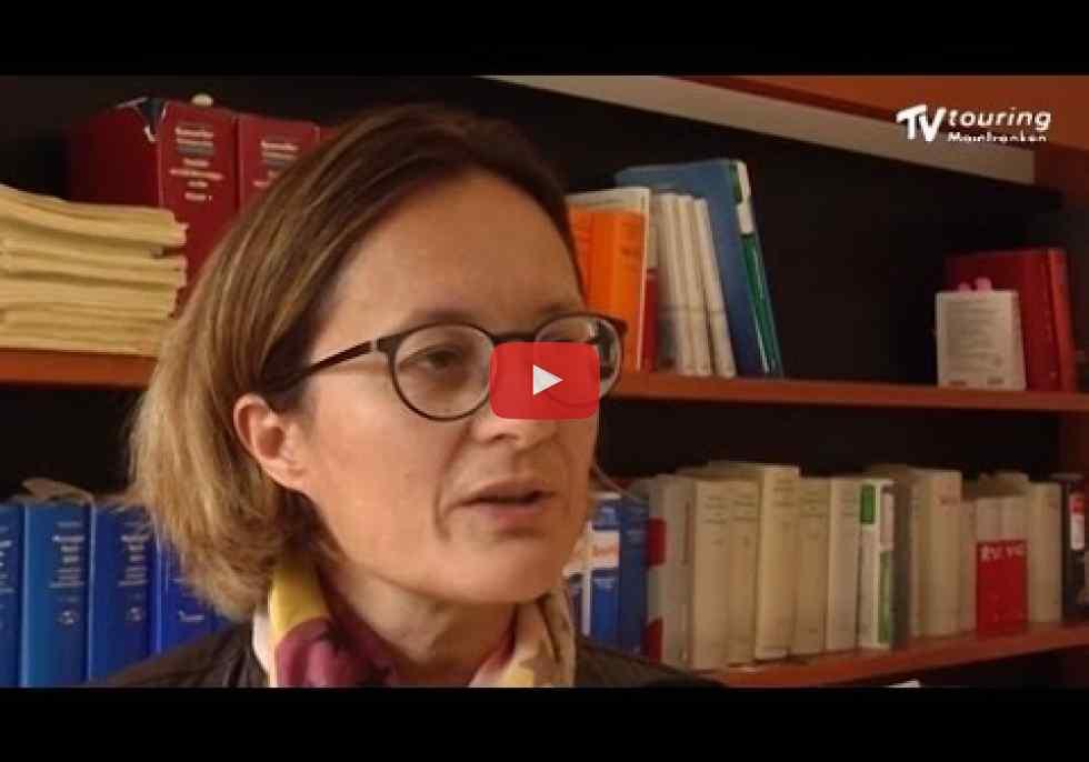 Embedded thumbnail for Arbeitsrecht - Arbeitsrecht bei Flüchtlingen