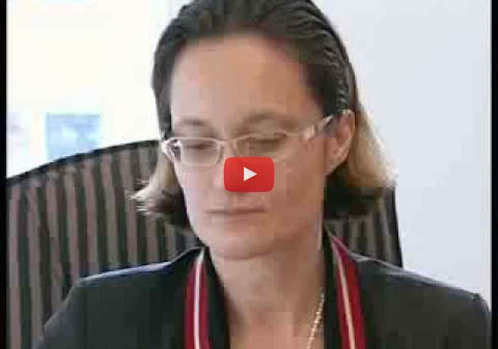 Embedded thumbnail for Arbeitsrecht - Sozialversicherungspflicht