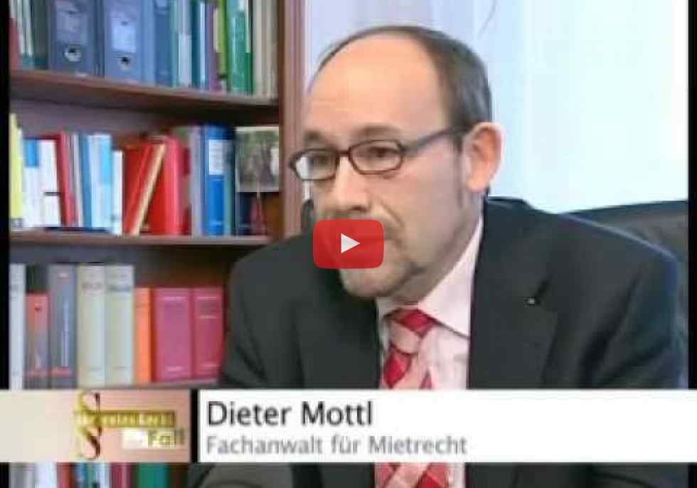 Embedded thumbnail for Mietrecht - Kalte Wohnung  Mietminderung